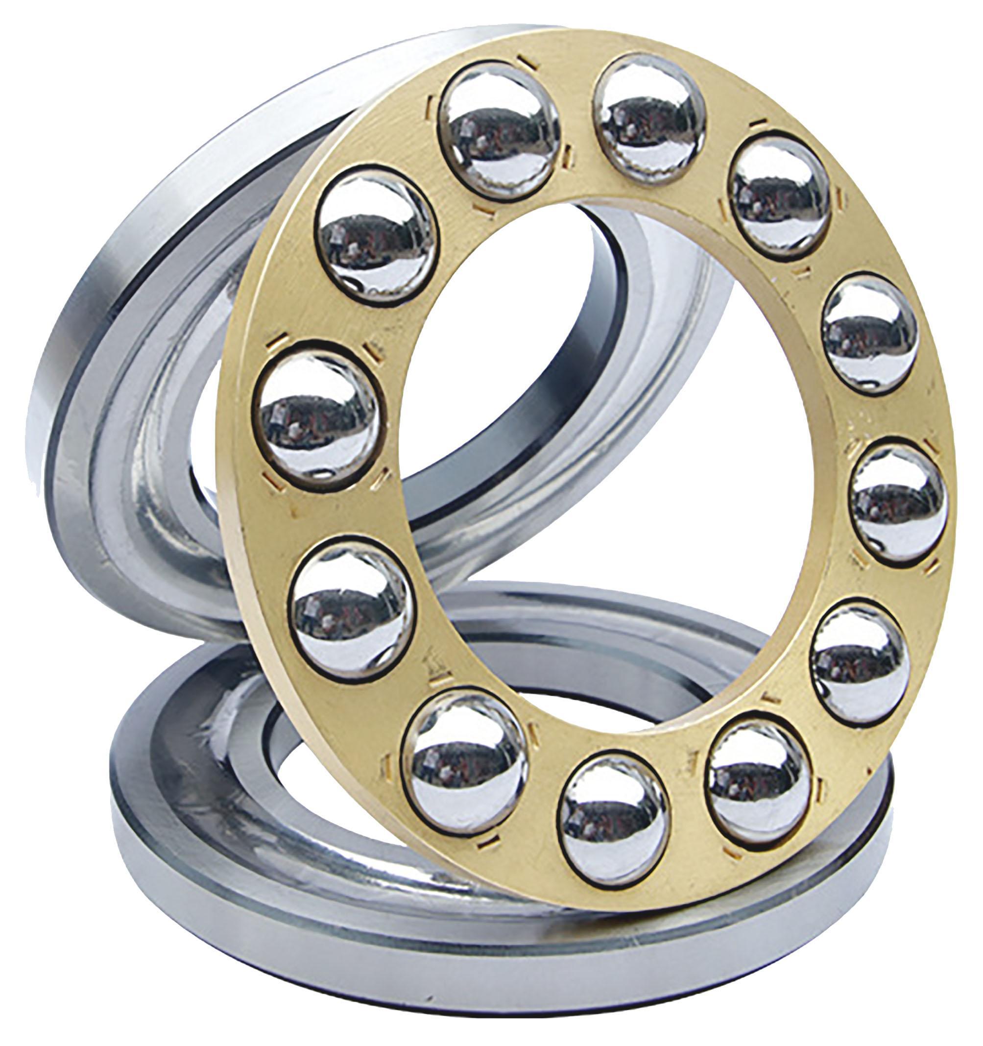 Thrust ball bearings  51120   8120