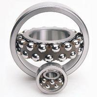 Self-aligning Ball Bearings   1204