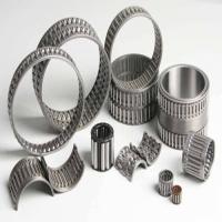 Printing machine bearings