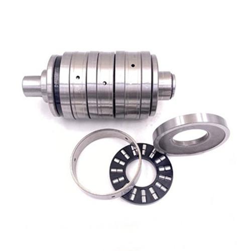 Characteristics Of Plastic extruder bearings series bearings